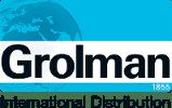 grolman international distribution
